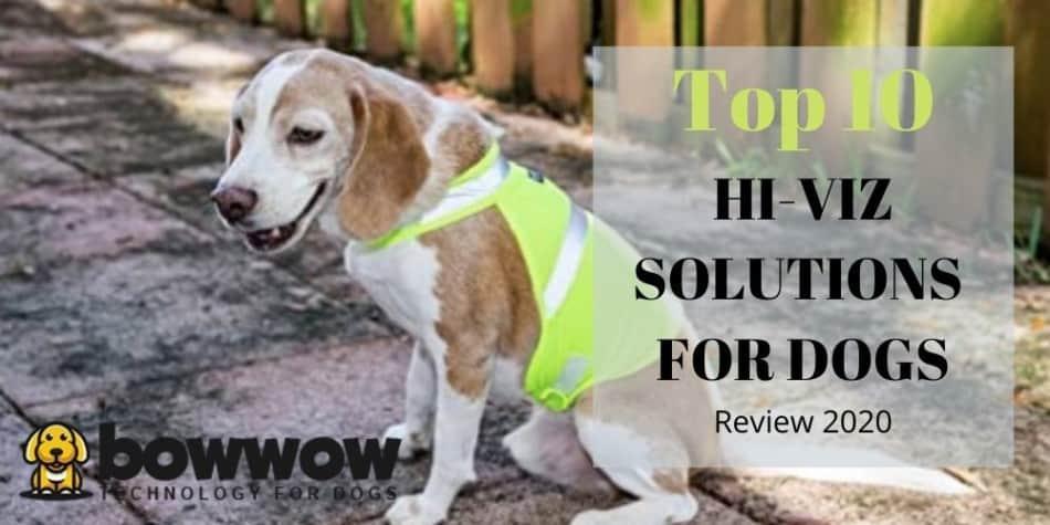 Top 10 HI-VIZ SOLUTIONS