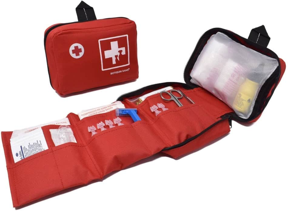 Canine First Aid Kits | Be Prepared! | Kits Under £25! 6