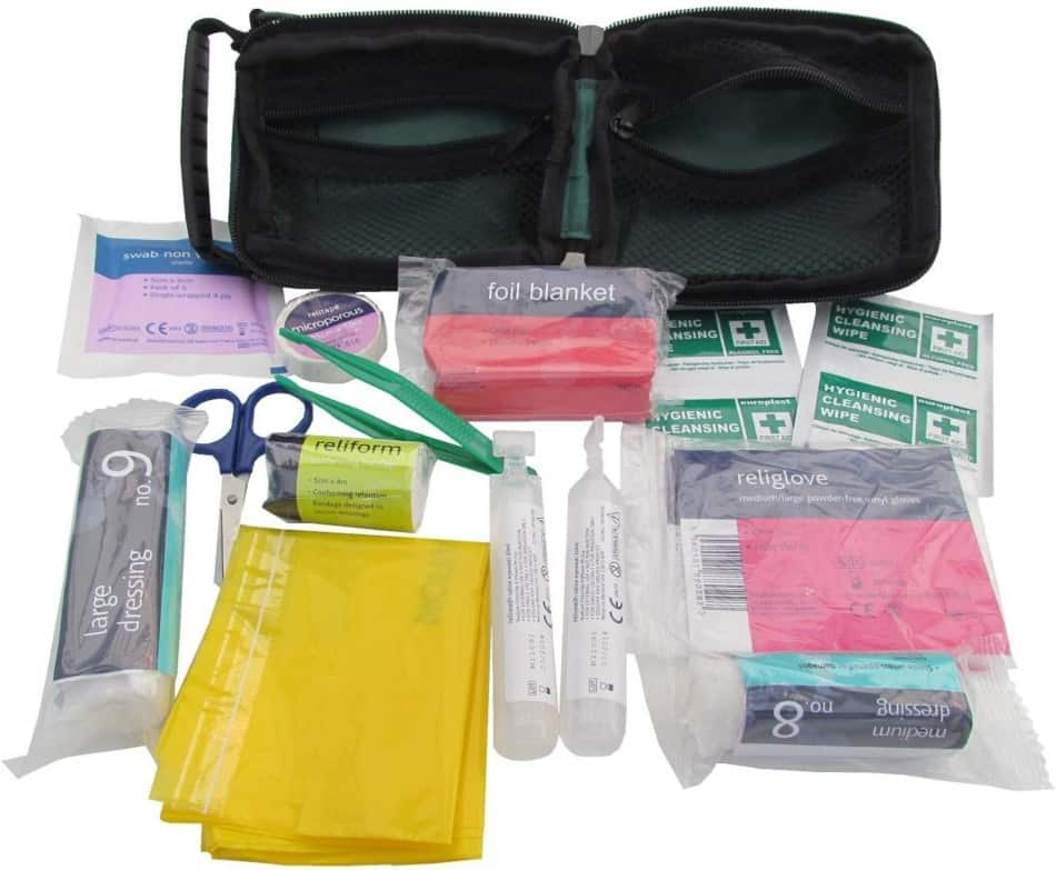 Canine First Aid Kits | Be Prepared! | Kits Under £25! 7