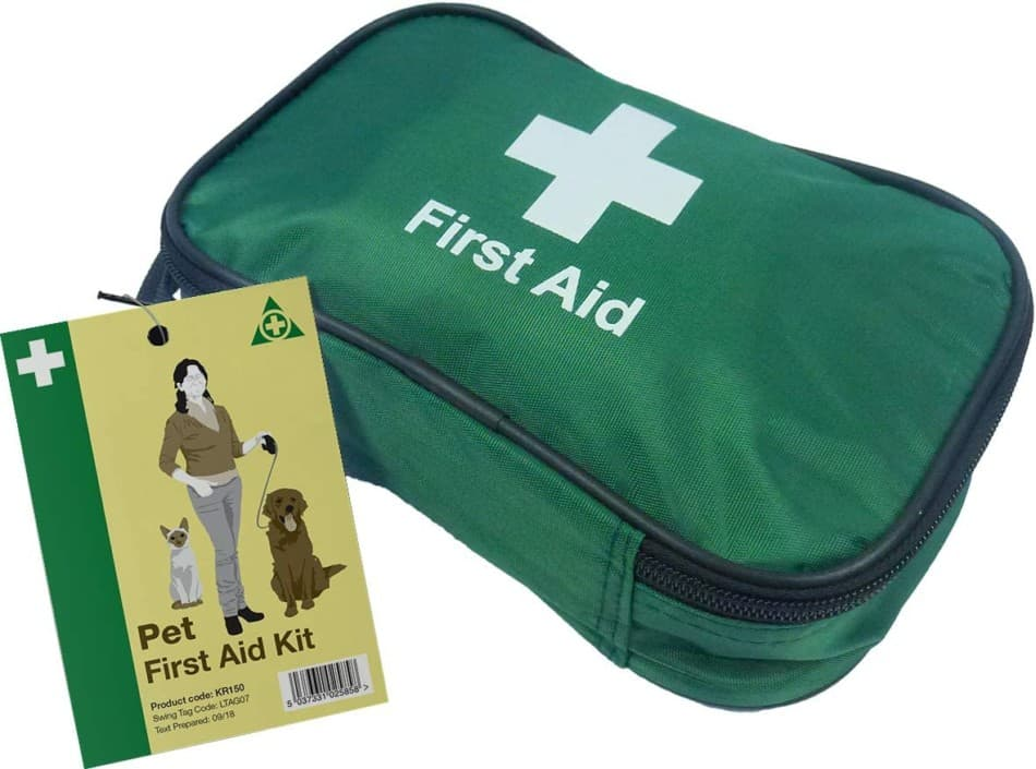 Canine First Aid Kits | Be Prepared! | Kits Under £25! 4