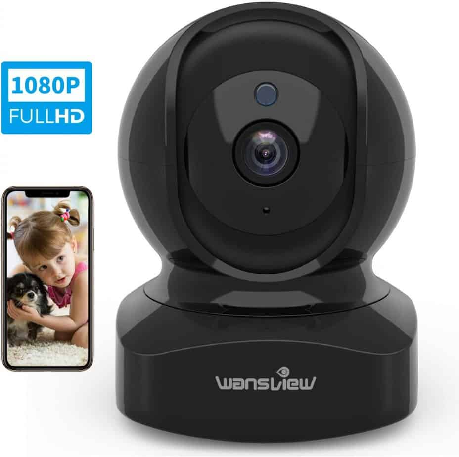 The Best Dog Camera (UK) in 2020 | Keep an Eye on Your Dog When You Are Out 17
